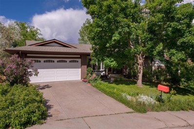 12769 W Alabama Place, Lakewood, CO 80228 - MLS#: 6594246