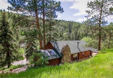 7488 S Turkey Creek Road, Morrison, CO 80465 - MLS#: 6595552