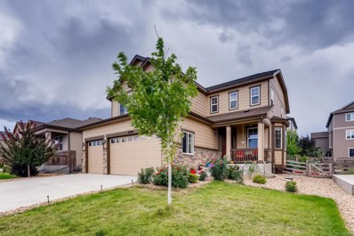 21498 E Union Place, Aurora, CO 80015 - #: 6595584