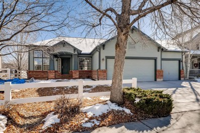 810 Bittersweet Lane, Longmont, CO 80503 - MLS#: 6595783