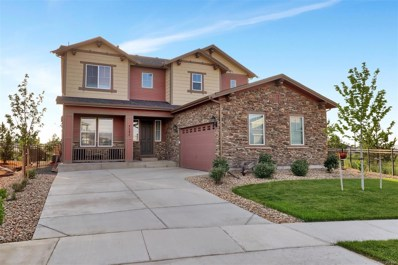 7535 S Quantock Court, Aurora, CO 80016 - MLS#: 6595988