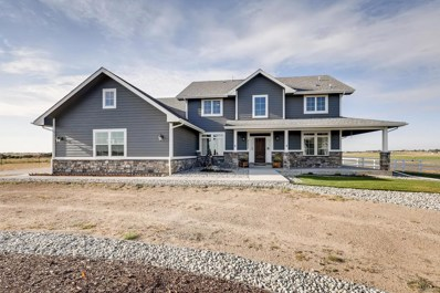 31350 E 160th Court, Hudson, CO 80642 - #: 6598133