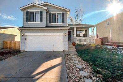 8188 Eagleview Drive, Littleton, CO 80125 - #: 6598852