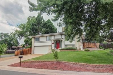 1485 S Welch Circle, Lakewood, CO 80228 - MLS#: 6600575