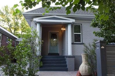 2500 Clermont Street, Denver, CO 80207 - #: 6600835