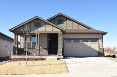4186 Forever Circle, Castle Rock, CO 80109 - MLS#: 6601429