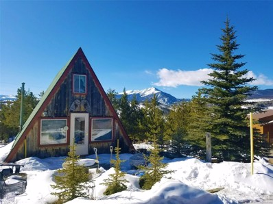 105 A Road, Silverthorne, CO 80498 - MLS#: 6601464