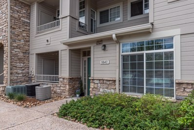 9468 E Florida Avenue UNIT 1041, Denver, CO 80247 - #: 6602623