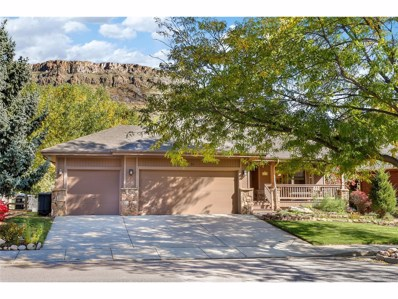 1055 N Ford Street, Golden, CO 80403 - MLS#: 6602883