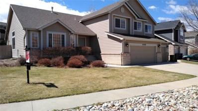 6068 Mapleton Drive, Colorado Springs, CO 80918 - MLS#: 6604121