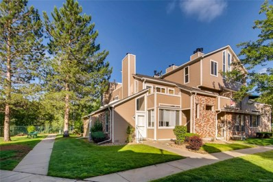 4951 Garrison Street UNIT 204D, Wheat Ridge, CO 80033 - MLS#: 6607378