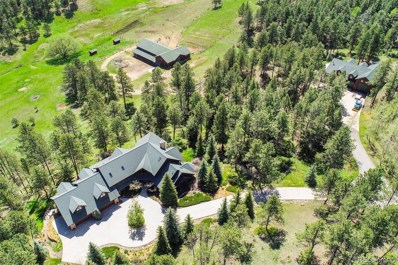 28775 Cragmont Drive, Evergreen, CO 80439 - #: 6608437