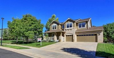 2649 Creekside Drive, Broomfield, CO 80023 - MLS#: 6610820