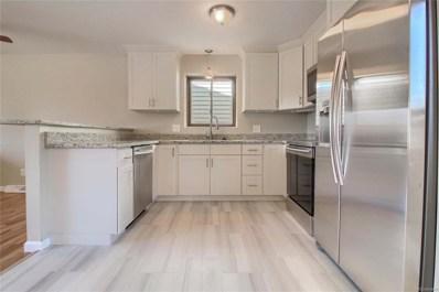 6894 S Albion Street, Centennial, CO 80122 - MLS#: 6611782