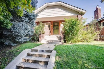 2338 Glencoe Street, Denver, CO 80207 - #: 6613090