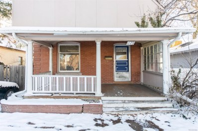 1179 S University Boulevard, Denver, CO 80210 - MLS#: 6614269