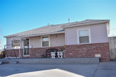 8996 Lilly Drive, Thornton, CO 80229 - #: 6615497
