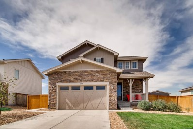 15719 Josephine Street, Thornton, CO 80602 - MLS#: 6615601