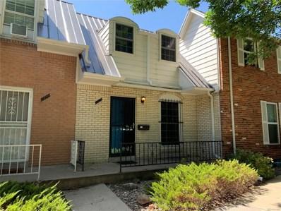 1274 Reed Street, Lakewood, CO 80214 - #: 6616751