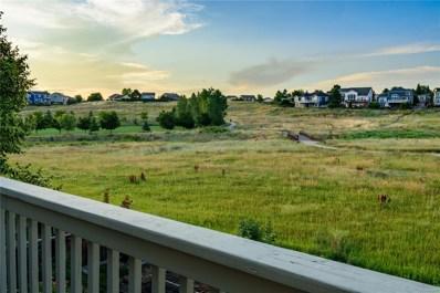715 Mueller Drive, Highlands Ranch, CO 80129 - #: 6619331