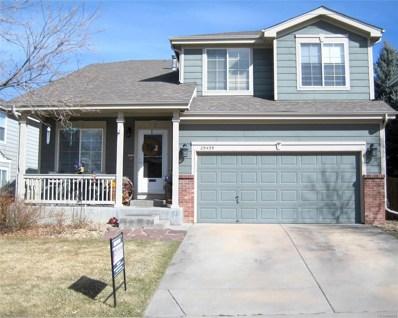 20459 E Bellewood Place, Aurora, CO 80015 - MLS#: 6619413