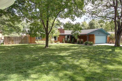880 Dudley Street, Lakewood, CO 80215 - #: 6619698