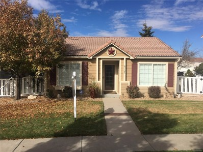 4725 Odessa Street, Denver, CO 80249 - MLS#: 6619743
