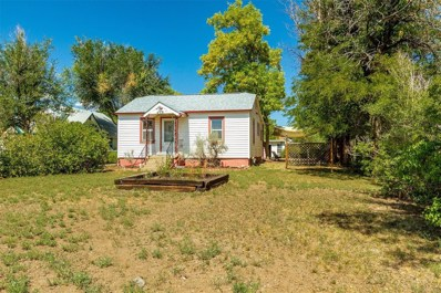 2725 W Harvard Avenue, Denver, CO 80219 - MLS#: 6620809