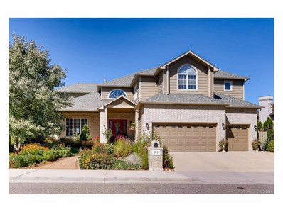 301 Himalaya Avenue, Broomfield, CO 80020 - MLS#: 6621494