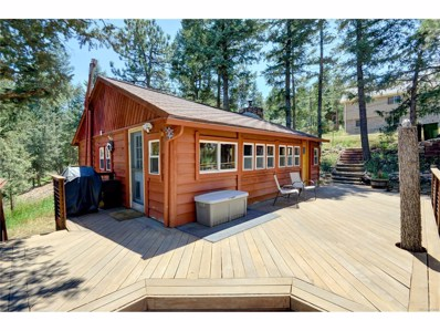 4898 S Indian Trail, Evergreen, CO 80439 - #: 6621632