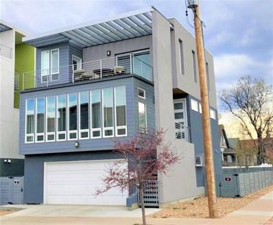 2499 Decatur Street, Denver, CO 80211 - #: 6622562