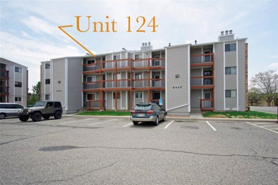 8440 Decatur Street UNIT 124, Westminster, CO 80031 - #: 6622596
