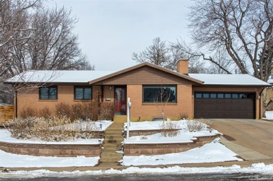8253 E Kenyon Drive, Denver, CO 80237 - MLS#: 6622960