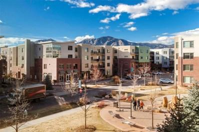 3701 Arapahoe Avenue UNIT 301, Boulder, CO 80303 - #: 6623262