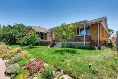 3649 Bryant Street, Denver, CO 80211 - MLS#: 6626546