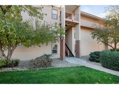 3141 S Tamarac Drive UNIT E105, Denver, CO 80231 - MLS#: 6626954