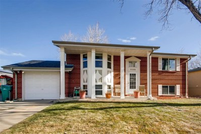 6088 Routt Court, Arvada, CO 80004 - #: 6627587