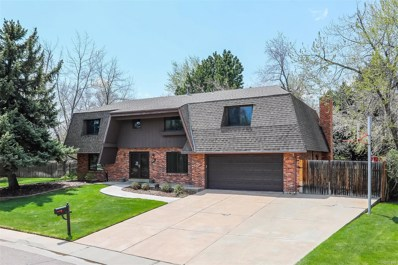 7233 S Chase Way, Littleton, CO 80128 - MLS#: 6628412