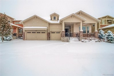 11535 Pine Canyon Lane, Parker, CO 80138 - #: 6628432