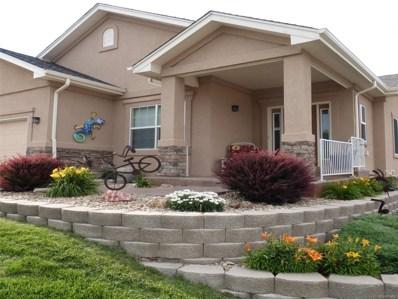 733 Easton Court, Castle Rock, CO 80104 - MLS#: 6630466