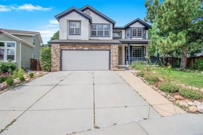 16371 Stone Ledge Drive, Parker, CO 80134 - #: 6630515