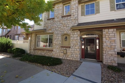 11368 Navajo Circle UNIT A, Westminster, CO 80234 - #: 6631185