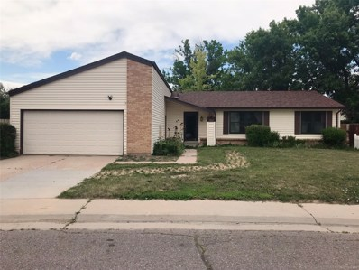15853 E Tufts Avenue, Aurora, CO 80015 - #: 6632130