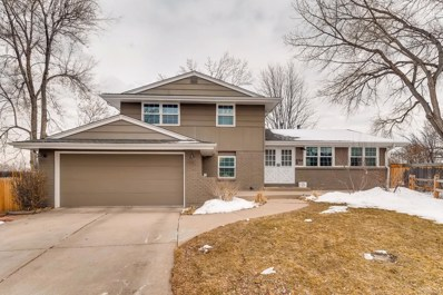 4364 E Peakview Circle, Centennial, CO 80121 - MLS#: 6634137