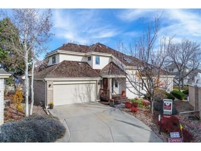 7367 Windsor Drive, Boulder, CO 80301 - MLS#: 6634750