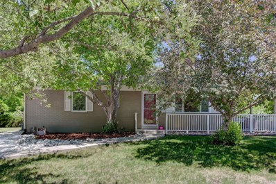 7245 W 64th Place, Arvada, CO 80003 - MLS#: 6635215