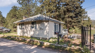 4689 S Blue Spruce Road UNIT A, Evergreen, CO 80439 - #: 6638124