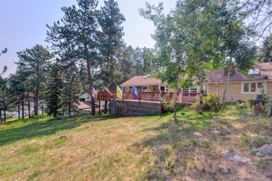 4732 S Cedar Road, Evergreen, CO 80439 - #: 6639258
