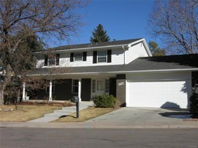 3724 S Quince Street, Denver, CO 80237 - MLS#: 6639982