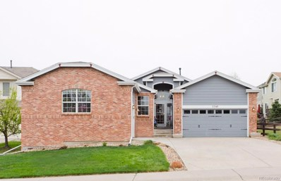 7740 Crystal Lake Court, Littleton, CO 80125 - #: 6640130